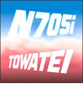 N705i
